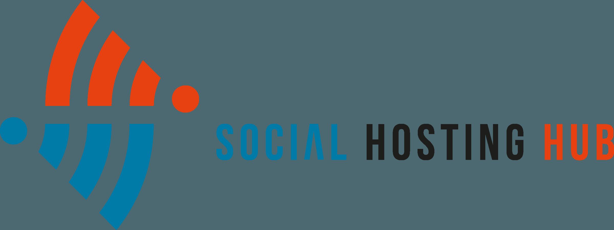 Social Hosting Hub