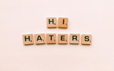 Hate Speechminori 6-10 anni